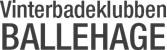 Vinterbadeklubben Ballehage Logo